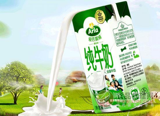 愛氏晨曦進口全脂純牛奶價格是多少,讓您喝的安心更放心