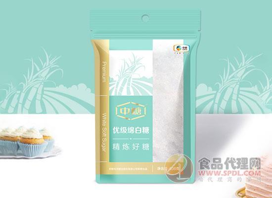 中糧綿白糖價格是多少,烹飪調味好幫手
