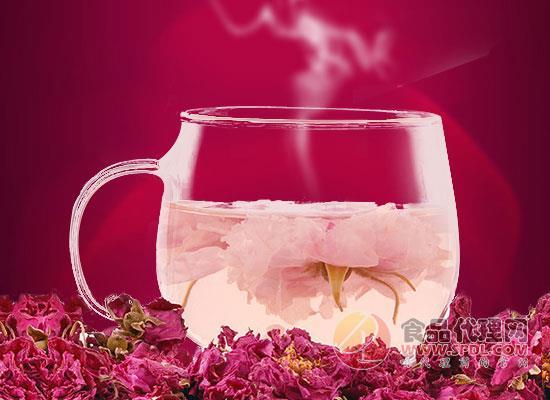 和一坊玫瑰花茶价格是多少,做个精致的女子