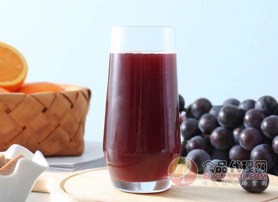 哪些人不适合喝葡萄汁,这几类人群需注意