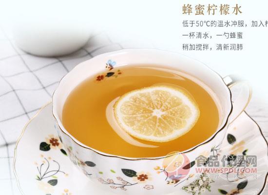 蜂蜜柠檬水的好处有哪些,这篇文章告诉你答案