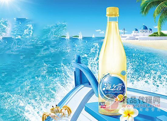 統一海之言百香果飲料怎么樣,自然陽光曬制