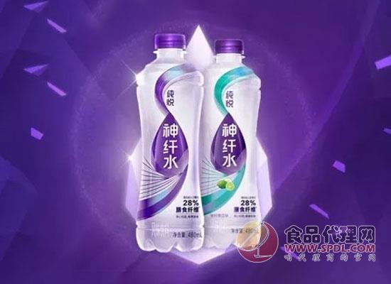"""可口可樂""""純悅果水""""上市,產品主打零糖、零脂、無能量"""