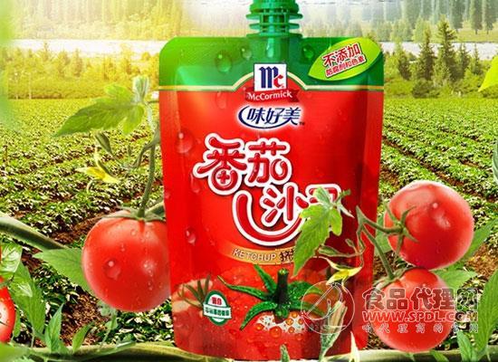 味好美番茄酱多少钱,口感酸甜美味