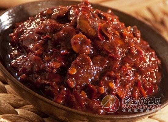 豆瓣醬怎么保存,這樣做可以長期享用它的美味