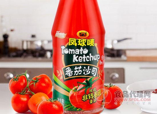 凤球唛番茄酱价格是多少,呵护每个家庭的饮食健康