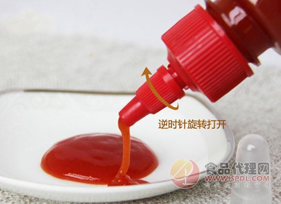 极美滋番茄酱价格是多少,不添加香精以及人工色素