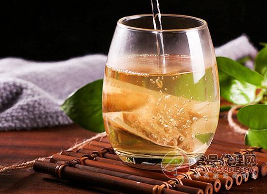 青钱柳薏仁茶怎么样,真材实料喝的放心