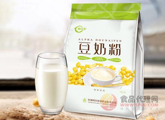 阿尔发豆奶粉好在哪里,让你全方位享受美味豆奶