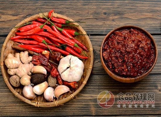 川老汇豆瓣酱多少钱,色泽油亮红润