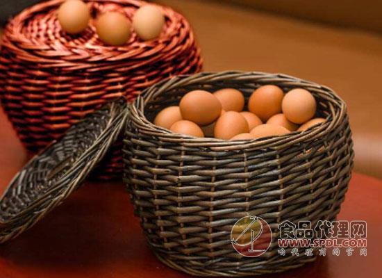 鸡蛋价格连续下跌,蛋价或于盛夏反弹