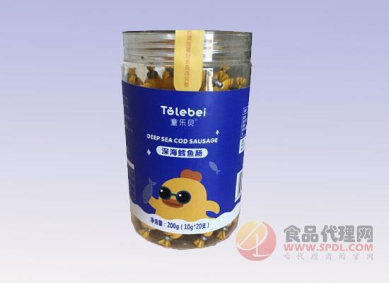 童乐贝鳕鱼肠价格是多少,给予你更丰富的味蕾体验