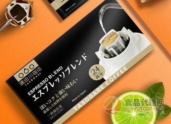 隅田川挂耳咖啡价格是多少,媲美现磨咖啡口感