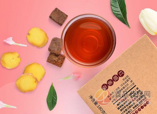 簡品紅糖姜茶價格是多少,溫暖你的一年四季
