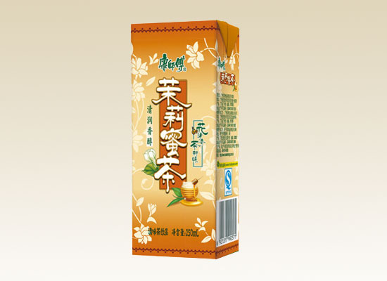 康师傅茉莉花茶好吗,健康人士理想的消暑饮品
