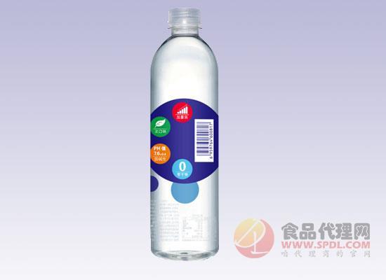 依能苏打水饮料好在哪里,无糖无汽可以放心饮用