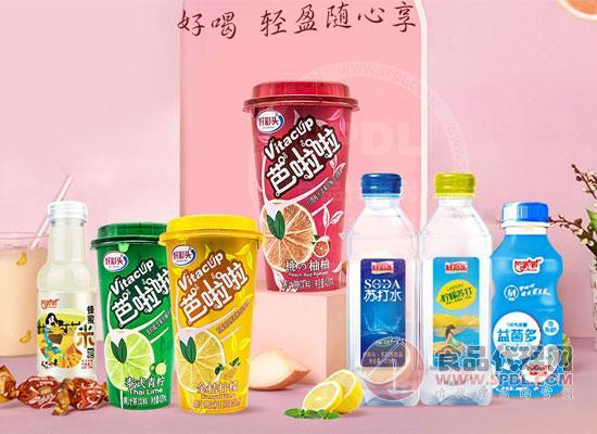 歡迎河南省芭啦啦食品有限公司入駐食品代理網!
