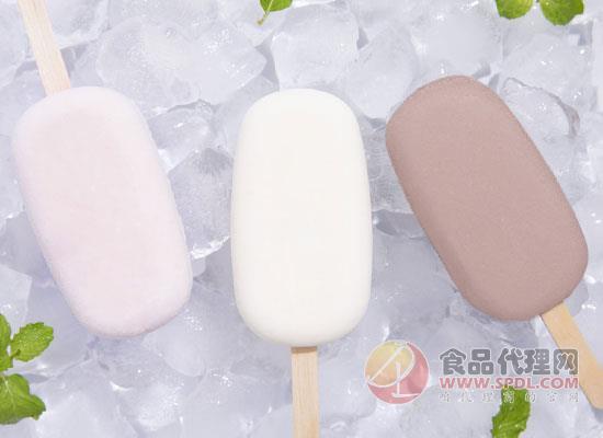 尚川硬冰淇淋粉价格是多少,颜值与美味的双重满足