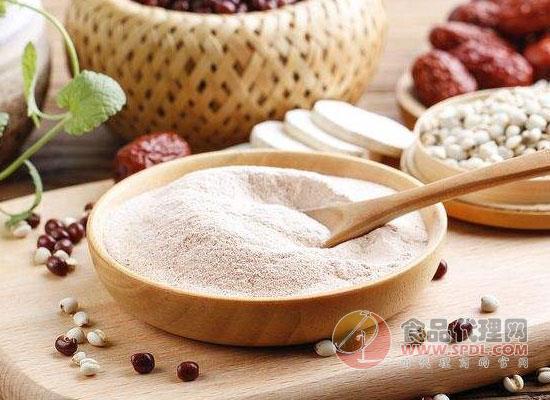 紅豆薏米粉能減肥嗎,本文帶你了解事情的真相