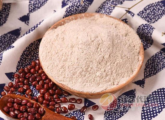 红豆薏米粉怎么冲,掌握方法很重要