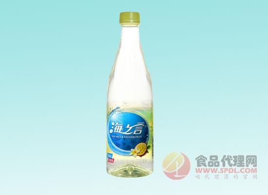 统一海之言百香果饮料好在哪里,每一口都是恋爱的味道