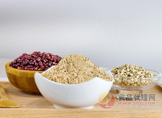 红豆薏米粉怎么冲,这五个步骤你需要知道
