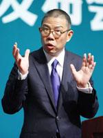 鐘睒睒:從白手起家到成為多家公司的董事長
