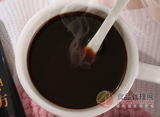 知德堂红糖姜茶价格是多少,送礼备有面子
