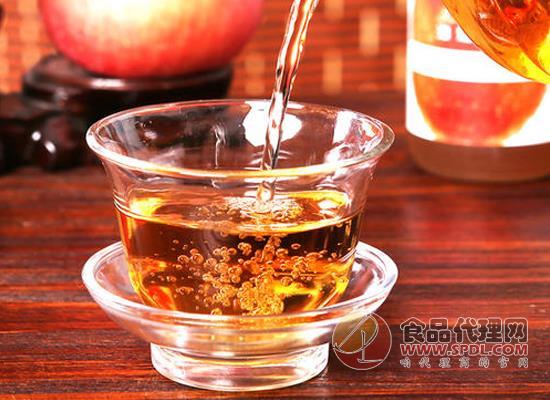 苹果醋一天喝多少合适,什么时间喝比较好