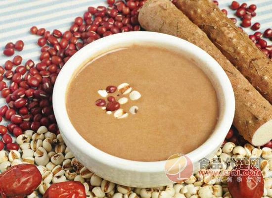 紅豆薏米粉去濕氣嗎,多種功效等你了解
