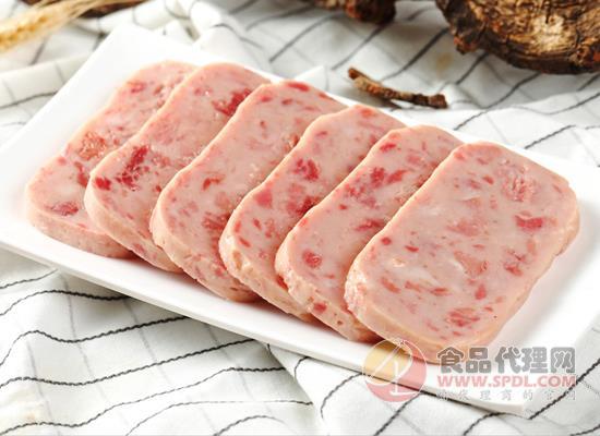 孕婦能吃午餐肉罐頭嗎,解饞需適量