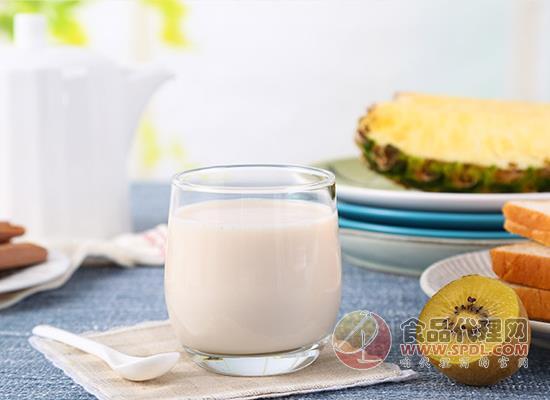早上空腹喝豆奶粉的危害,這樣喝才正確
