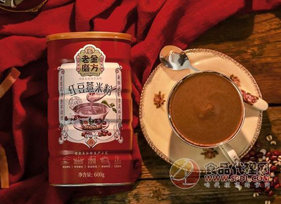 紅豆薏米粉哪個牌子好,選對品牌尤為重要