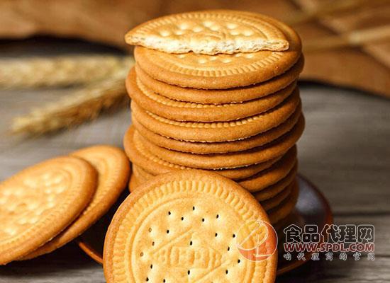 嘉士利早餐饼干价格是多少,只为舌尖上的美味