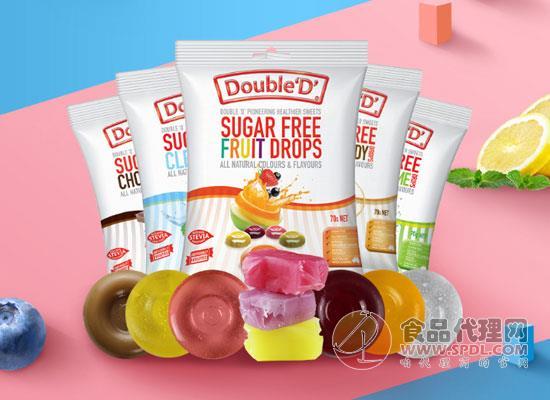 达宝蒂无糖糖果多少钱,澳大利亚原装进口