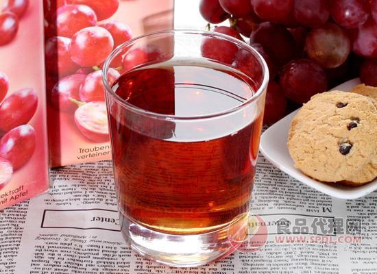 空腹可以喝鲜榨葡萄汁吗,喝鲜榨葡萄汁的注意事项