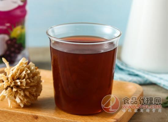 豆浆机葡萄汁的做法,简单易学易操作