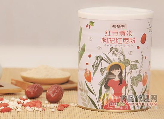 硃碌科红豆薏米粉价格是多少,还原食材本身味道