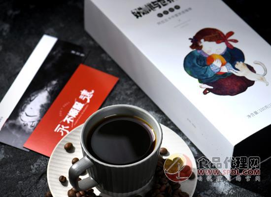 猫尚村挂耳咖啡好喝吗,低脂肪且不含糖