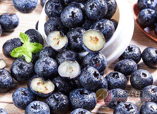过量食用蓝莓会怎样,这些不利影响要知道