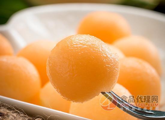 哈密瓜是热性还是凉性,注意事项需了解