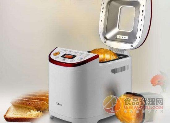 烤面包機怎么用,烤面包機使用方法講解