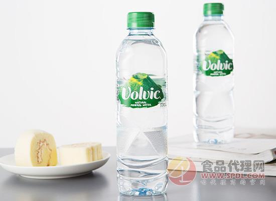 富維克天然礦泉水好喝嗎,純凈自然更健康