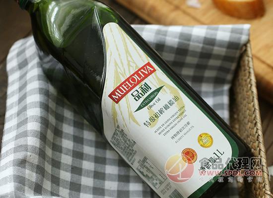 品利橄榄油的价格是多少,西班牙原装进口