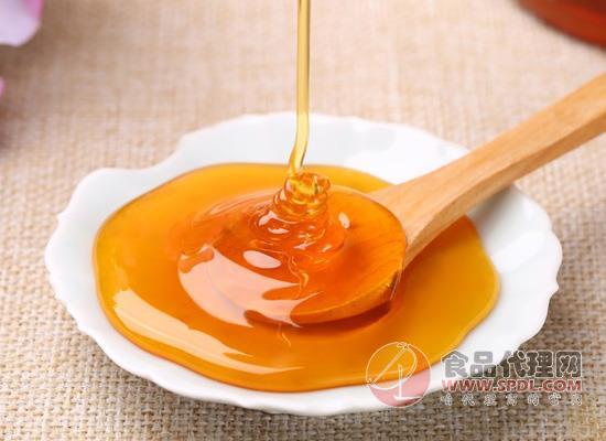 上火能喝棗花蜂蜜嗎,看完記得分享給家人