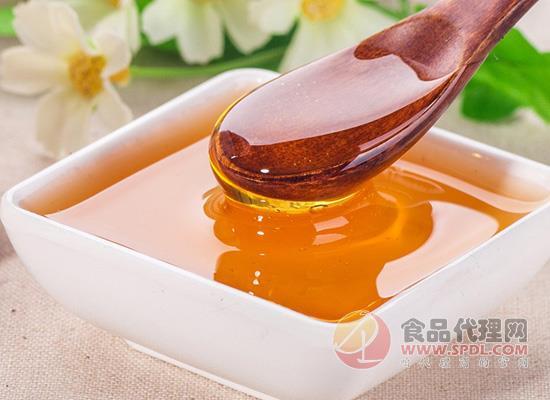 枣花蜂蜜什么时候喝比较好,选对时间很重要
