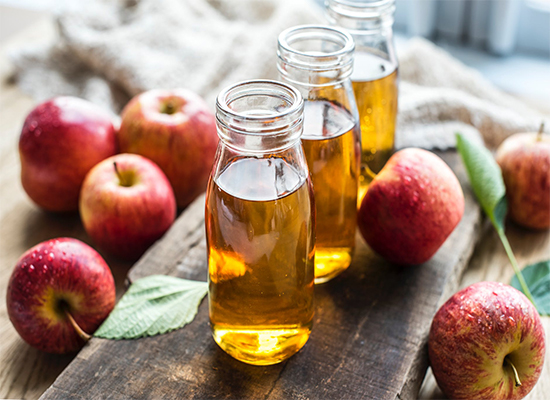 苹果醋可以解酒吗,这样喝才有用
