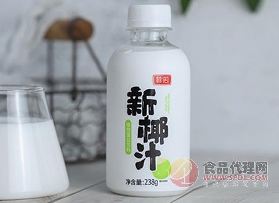 菲诺纯生榨椰子汁价格是多少,味道更纯粹