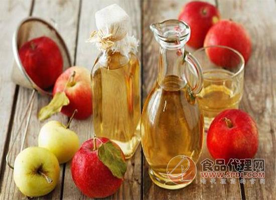 苹果醋适合哪些人喝,反正这类人勿碰