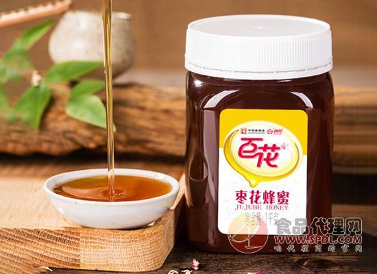 百花枣花蜂蜜好在哪里,传承古法验蜜工艺